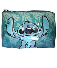 Disney Lilo & Stitch Makeup Cosmetic Bag Gift Rare New With Tags!