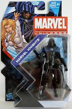 "MARVEL KNIGHTS CLOAK Marvel Universe 4"" inch Figure #17 Series 5 Wave 3 2013"