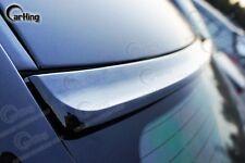 CARKING UNPAINTED 05-10 VW JETTA BORA VENTO SAGITAR Mk5 X-STREME ROOF SPOILER