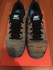 "Nike Air Max Flyknit Multicolor ""Size 8"" Limited Ed Flyknit Racer"