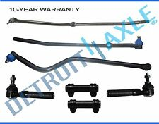 Brand New 7pc Complete Front Suspension Kit for Dodge Ram 1500 2500 3500 4x4 4WD