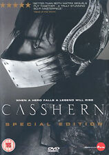 CASSHERN - DVD - REGION 2 UK