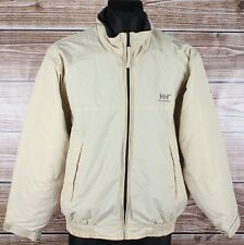 Helly Hansen Men Jacket Coat Size M, Genuine