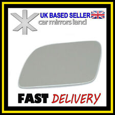 Left Passenger Wing Car Mirror Glass Replacement VW POLO 2002-2005