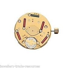 NEW ETA 251.262 REPLACEMENT QUARTZ WATCH MOVEMENT