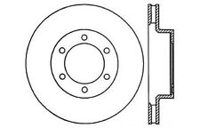 StopTech Sport Drilled/Slotted Disc fits 2003-2009 Toyota Tacoma 4Runner FJ Crui