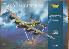CORGI AVIATION ARCHIVE AA32603 AVRO LANCASTER NO 44 SQD RAF 1:72 SCALE LTD ED