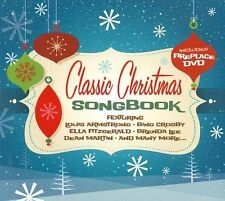 Classic Christmas Songbook 2013