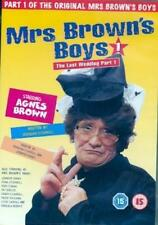 Mrs Browns Boys Part 1 The Last Wedding Part 1