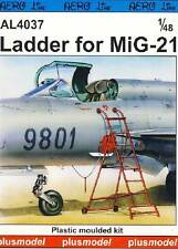Plus Model - Ladder for MiG-21 Leiter für Modell-Bausatz - 1:48 NEU OVP tipp kit