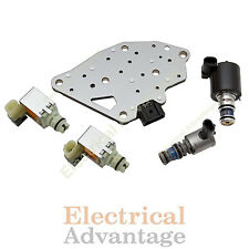 4T65E Volvo Transmission Solenoid KIt Set Package 1999-2002 New Free Shipping !