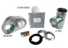 Field Controls 46268401 CAS-2B Air Boot Kit For Use With Beckett AFG, AF Burners