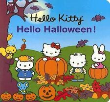 Hello Kitty, Hello Halloween! by Higashi/Glaser Design Inc., Good Book