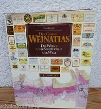 Der Große Weinatlas
