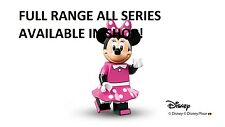 Lego minifigures minnie mouse disney series (71012) new factory sealed