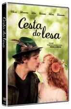 Cesta do lesa (To the Woods) DVD Czech Fairy Tale 2012 English subtitles