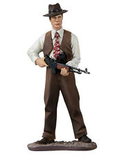 Black Hawk Toy Soldiers Gangster Clyde Barrow Gangland Series 1/32 BH1207