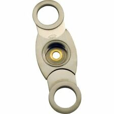 Cuban Crafters - Stainless Steel Perfecto Cigar Cutter - CC24