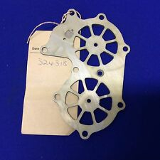 0324318 324318 20 to 35hp Leaf plate Evinrude Johnson Outboard Motor