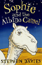 Stephen Davies Sophie and the Albino Camel (Sophie Books) Very Good Book