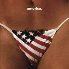 BLACK CROWES - Amorica. - CD - NEU/OVP