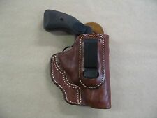 """EAA Windicator .357 Revolver 2""""  In The Waistband IWB Conceal Carry Holster TAN"""