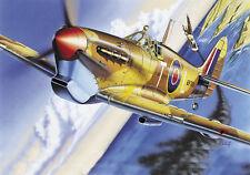 Italeri 1/72 Spitfire MK Vb Model Kit 001