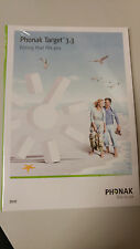 Phonak Target 3.3 Software NEW
