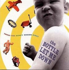 FREE US SH (int'l sh=$0-$3) NEW CD Various Artists: The Bottle Let Me Down: Song