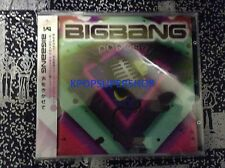 BigBang Japan Single Vol. 3 - Koe wo Kikasete NEW K-POP NEW Sealed K-POP KPOP