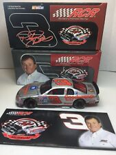 ACTION RCR 1:32 DALE EARNHARDT MUSEUM SERIES SILVER SELECT 1995 MONTE CARLO
