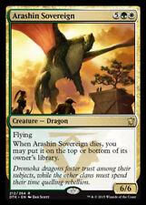 x1 Arashin Sovereign MTG Dragons of Tarkir M/NM, English
