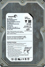 SEAGATE IDE 400GB ST3400832NS,  9BA385-500,   5.01   AMK,  3NF1