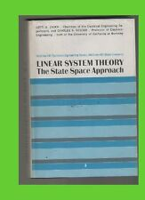 LINERAR SYSTEM THEORY zadeh+desoer GZL book