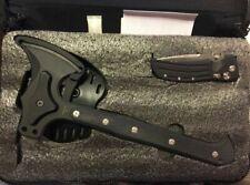 Prandi 7.708.00 180//400 Grit Axe//Knife Sharpener