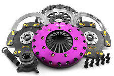 Xtreme Twin Carbon Rigid Blade Clutch Kit for Ford Focus MK2 ST / RS Models