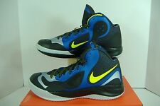 "New Mens 11.5 NIKE ""Zoom Hyperfranchise XD"" Basketball Shoes $115"