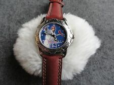 New - Mark McGwire of the Cardinals Quartz Men's Watch