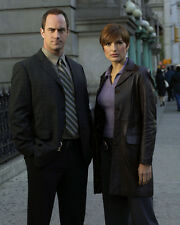 Law and Order : SVU [Cast] (24913) 8x10 Photo