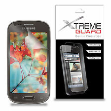 XtremeGuard LCD Clear Screen Protector Shield For Samsung Galaxy Light SGH-T399