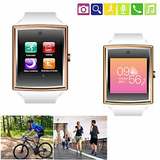 Ladies Bluetooth Wrist Smart Watch For Android Phone Samsung A3 A5 C5 7 Motorola