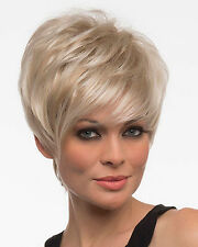 SHARI BY ENVY WIGS SYNTHETIC HAIR *U PICK COLOR * NEW IN BOX WITH TAGS