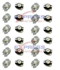 12 Pack 279769 Dryer Fuse and Thermostat Cut Out  Kit -New 3389946  279548
