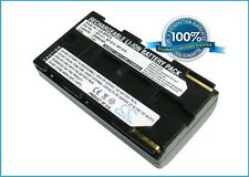 7.4V battery for Canon ES6500V, V40Hi, MV10i, V65Hi, ES5000, ES60, V50Hi, GL1, U