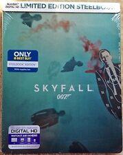 Steelbook Skyfall (Blu-ray Disc + Digital copy)