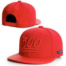 Hot Men Cayler Sons Cap Baseball Snapback Hip hop Adjustable Bboy Hat Red 111#