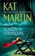 Lot of 3 Kat Martin Paranormal Romance Novels