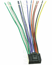 WIRE HARNESS FOR JENSEN VM9312DVD *PAY TODAY SHIPS TODAY*