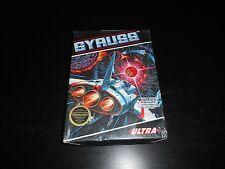 Gyruss Brand New Factory Sealed Nintendo NES Game Original