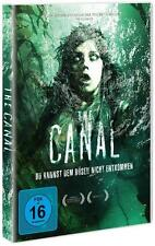 The Canal (2015) - Dvd